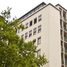 Gebäude Geschwister-Scholl-Straße 24, Universität Stuttgart